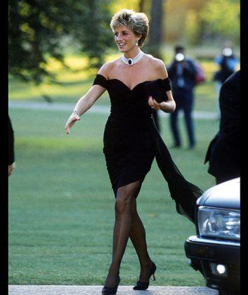 007 Princess Diana Top Fashion Moments Photo C GETTY