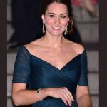 007 The Duchess of Cambridges jewellery collection Photo C GETTY