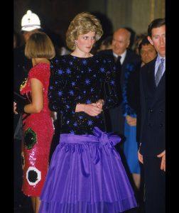 010 Princess Diana Top Fashion Moments Photo C GETTY