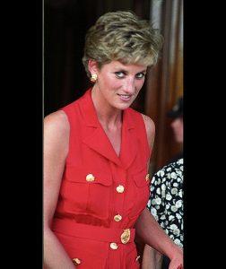 011 Princess Diana Top Fashion Moments Photo C GETTY