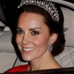011 The Duchess of Cambridges jewellery collection Photo C GETTY
