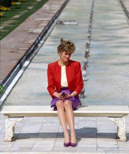013 Princess Diana Top Fashion Moments Photo C GETTY