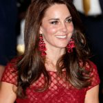 014 The Duchess of Cambridges jewellery collection Photo C GETTY
