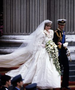 016 Princess Diana Top Fashion Moments Photo C GETTY