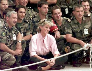 017 Princess Diana Top Fashion Moments Photo C GETTY