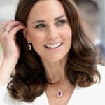 018 The Duchess of Cambridges jewellery collection Photo C GETTY