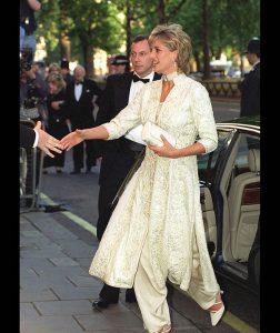 020 Princess Diana Top Fashion Moments Photo C GETTY