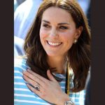 023 The Duchess of Cambridges jewellery collection Photo C GETTY
