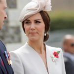 026 The Duchess of Cambridges jewellery collection Photo C GETTY