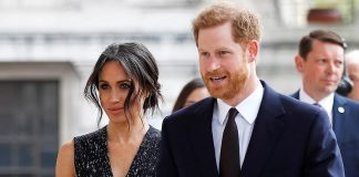 Prince Harry and Meghan M arkel