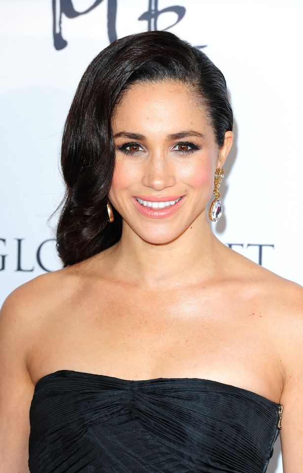 Meghan Markle and Prince Harry have announced their engagement
