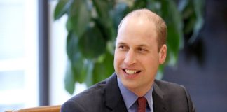 Prince William, Duke of Cambridge Photo (C) GETTY