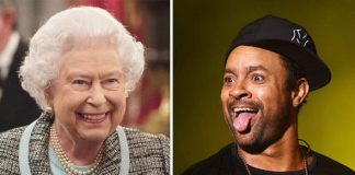 Is the Queen going to really enjoy Shaggy performing for her birthday Photo C AFP AP GETTY