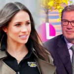 Meghan Markle Expert on Lorraine reveals this before wedding Photo (C) GETTY