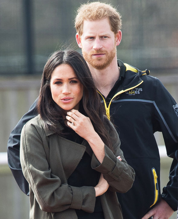 Meghan Markle 'FUMING' On Guest List For Royal Wedding