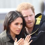 Meghan Markle She and Prince Harry 33 are set to marry on May 19 Photo C GETTY