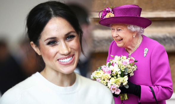 Meghan Markle She snubbed the Easter service in favour of seeing her mother Doria Photo (C) GETTY