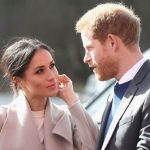 Meghan Markle had been described as being like Princess Diana Photo C GETTY