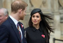 Meghan Markle is said to be a fan of clean eating Photo (C) REUTERS