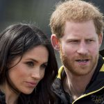 Meghan and Harry will marry in May Photo C GETTY