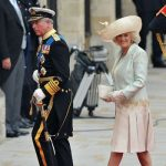 Prince Charles news He married Camilla Duchess of Cornwall in 2005 Photo (C) GETTY