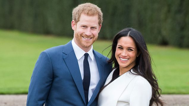 Prince Harry and Meghan Markle's wedding is likely to prompt a party frenzy. (Getty)
