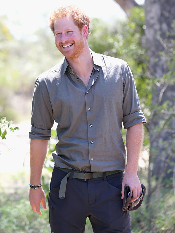 meghan markle puts harry on royal wedding diet prince has