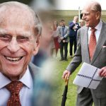 Prince Philip has a had a successful hip operation Photo (C) GETTY