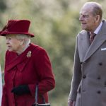 Prince Philip health latest The duke has been experiencing trouble with his hip recently Photo C GETTY