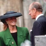 Prince Philip once described the Duchess of York as having no pointPhoto C GETTY