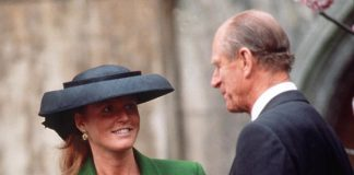 Prince Philip once described the Duchess of York as having no pointPhoto (C) GETTY