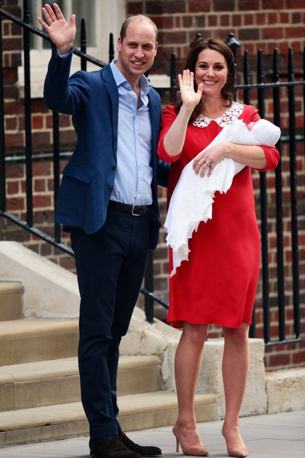 Why Catherine And William Are Expected To Attend The Chelsea Flower Show