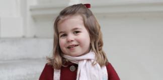 Princess Charlotte 623x500