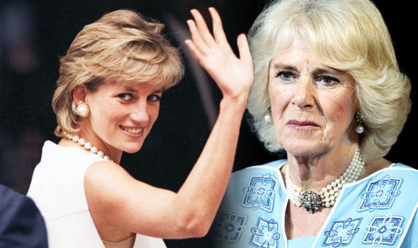 Princess Diana Her marriage to Prince Charles meant she had this very long title Photo (C) GETTY