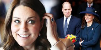 Royal baby Kate Middleton latest news update baby will have no last name Photo C GETTY