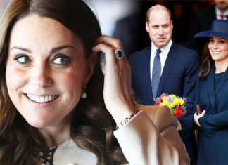 Royal baby Kate Middleton latest news update - baby will have no last name Photo (C) GETTY