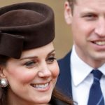 Royal baby Kate Middleton's due date is on April 23 Photo (C) GETTY