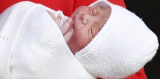 Royal baby news update 952546