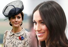 Royal family Why Kate Middleton is more suited to royal life than Meghan Markle revealed by butler Photo (C) GETTY
