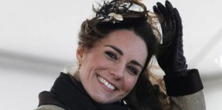 Royal news What career did Kate Middleton have to give up Photo C GETTY