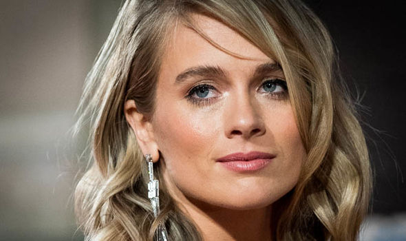 Royal wedding Will Cressida Bonas attend the nupitals of Prince Harry and Meghan Markle Photo (C) GETTY