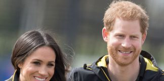 Royal wedding Meghan Markle and Prince Harry will get married on May 19 2018 Photo C GETTY