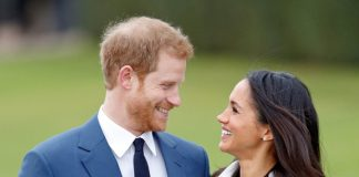 SNUBBED Meghan and Harry have reportedly not invited Samantha to their wedding Photo (C) GETTY