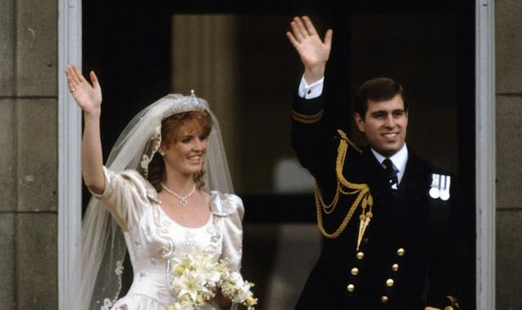 Sarah Ferguson Why Royal Baby Means Fergie Allowed To Wed