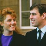 Sarah Ferguson She married Prince Andrew in 1986 but they later divorced in 1996 Photo C GETTY