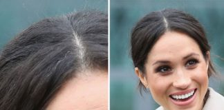Some users took to the social platform to joke about their own grey hair Photo C GETTY
