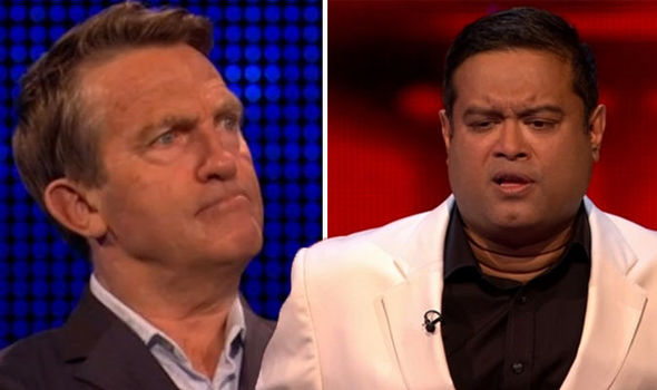 The Chase Viewers were stunned at one contestant's big blunder Photo (C) ITV