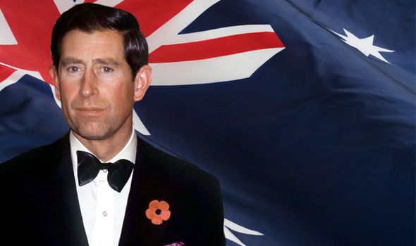 The Prince of Wales will turn 70 in November Photo C GETTY