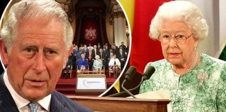 The Queen has backed Prince Charles as the next Head of the Commonwealth Photo (C) PA, GETTY