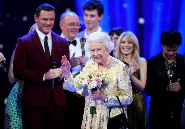 Queen Elizabeth II 92nd birthday Photo (C) PA